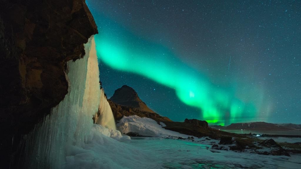 Honeymoon Destinations - Iceland