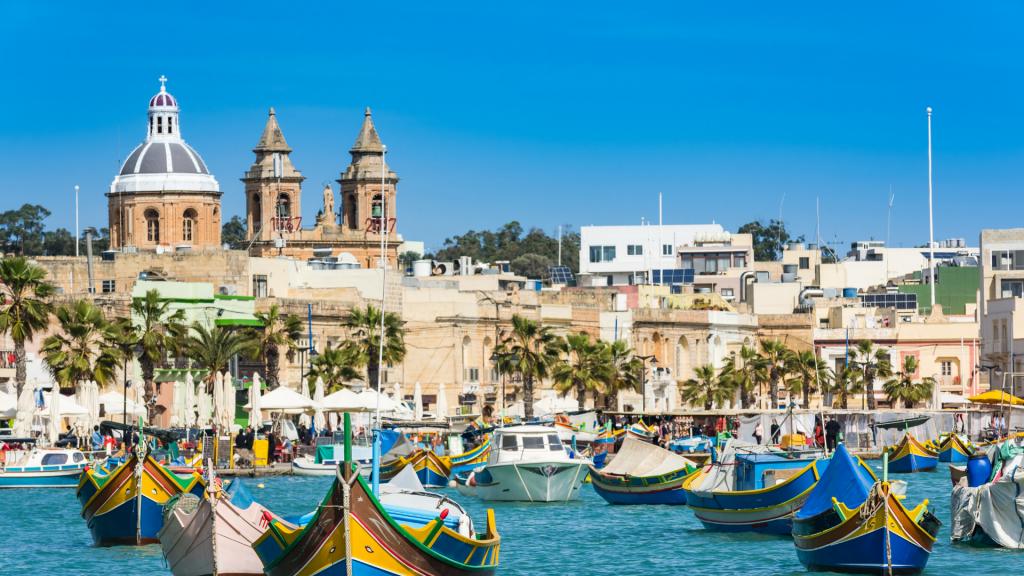 Honeymoon Destinations - Malta