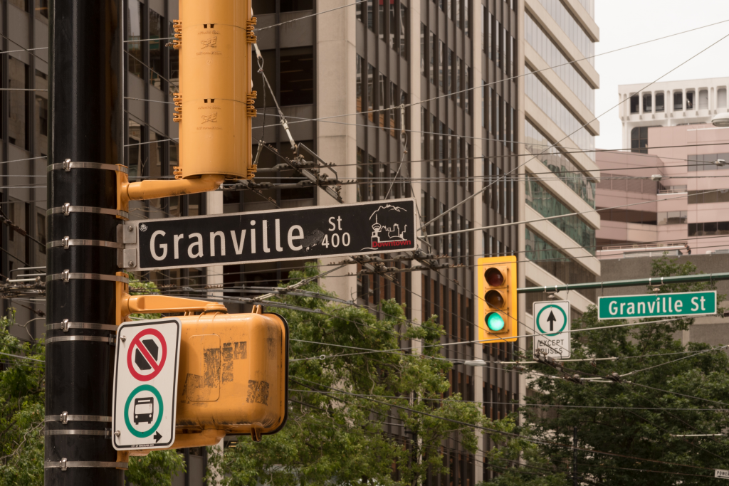 Vancouver Neighbourhoods to live in - South Granville