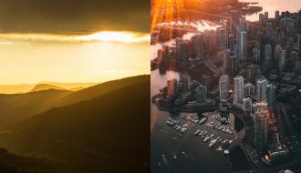 Vancouver vs Kelowna